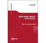Drept penal. Partea speciala. Editia a VI-a revizuita si actualizata 10 ianuarie 2012