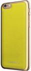 Protectie spate Occa Absolute OCABSIPH6LM pentru Apple iPhone 6/6S (Lime)