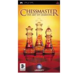 Ubisoft Chessmaster 11 The Art of Learning (PSP)