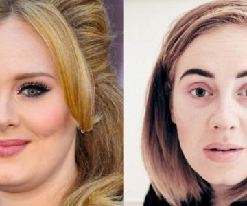 Cum arata cele mai frumoase femei din lume fara machiaj