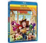 Povestea jucariilor 3 - DVD + BD