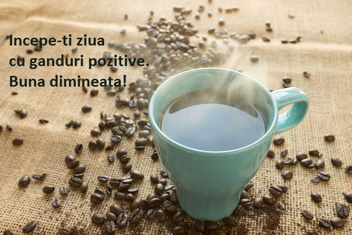 Dimineti cu ganduri bune si aburi de cafea, in poze inspirationale - Poza 4