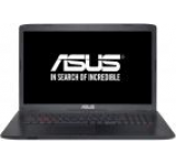 Laptop Gaming ASUS ROG GL752VW-T4015D (Procesor Intel® Quad-Core™ i7-6700HQ (6M Cache, up to 3.50 GHz), Skylake, 17.3inchFHD, 8GB, 1TB @7200rpm, nVidia GeForce GTX 960M@4GB, USB C, Tastatura iluminata, Wireless AC)