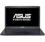 Laptop Gaming ASUS ROG GL752VW-T4015D (Procesor Intel® Quad-Core™ i7-6700HQ (6M Cache, up to 3.50 GHz), Skylake, 17.3inchFHD, 8GB, 1TB @7200rpm, nVidia GeForce GTX 960M@4GB, USB C, Tastatura iluminata, Wireless AC)