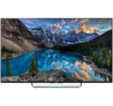 Televizor LED Sony BRAVIA 139 cm (55inch) KDL-55W808C, Full HD, 3D, Smart TV, Motionflow XR 1000 Hz, X-Reality PRO, Android TV, CI+