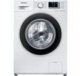 Masina de spalat Samsung Eco Bubble WF70F5EBW2W/LE, 1200 RPM, 7Kg, Clasa A+++ (Alb)
