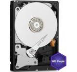 HDD Western Digital Purple, 6TB, SATA III 600, 64MB Buffer - dedicat sistemelor de supraveghere