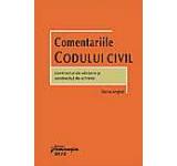 Comentariile Codului civil. Contractul de vanzare si contractul de schimb