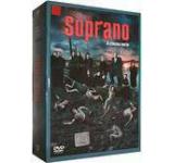 Clanul Soprano - Sezonul 5