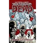 The walking Dead Timpul la trecut Vol. 1