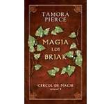 Magia lui Briar Cercul de magie Vol. 4