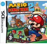 Nintendo Mario vs. Donkey Kong 2: March of the Minis (DS)