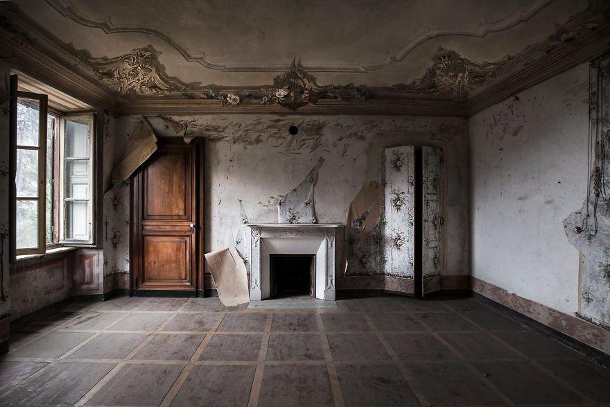 Grandoarea locurilor abandonate - Poza 8