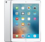 Tableta Apple iPad Pro 9, Procesor Dual-Core 2.16GHz, LED-backlit IPS LCD 9.7inch, 2GB RAM, 128GB Flash, 12 MP, 4G, Wi-Fi, iOS 9.3 (Argintiu)