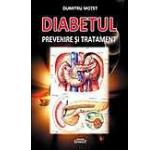 Diabetul. Prevenire si tratament