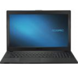 Laptop ASUS Pro P2540UV-DM0057D (Procesor Intel® Core™ i5-7200U (3M Cache, up to 3.10 GHz), Kaby Lake, 15.6inchFHD, 4GB, 500GB @7200rpm, nVidia GeForce 920M@2GB, Wireless AC, DVD-RW, FPR, Negru)