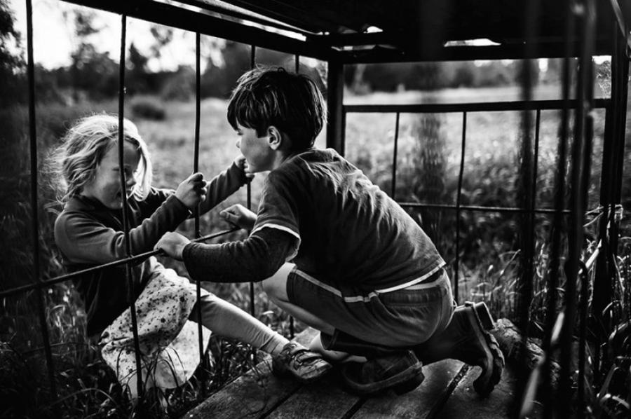 Bucuria copilariei lipsite de tehnologie - Poza 3