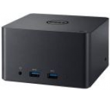 Docking Station Dell Wireless, 452-BBUS, 120W, USB 3.0, HDMI, compatibil cu Latitude 13 7350, E5XX