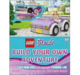 LEGO Friends Build Your Own Adventure - English Version