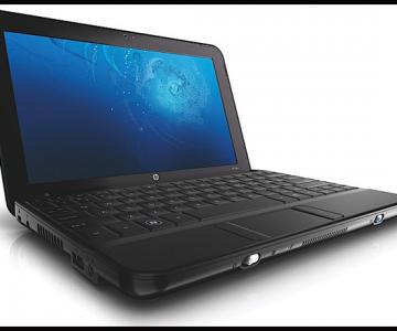 HP Mini 1101 & 110 XP/Mi