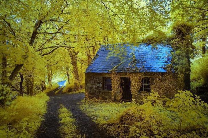 Top 20 Cele mai frumoase locuri izolate din lume - Poza 18