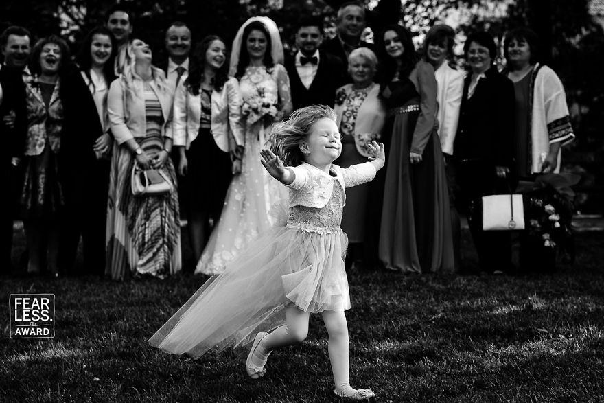 Cele mai bune fotografii de nunta din 2018 - Poza 11