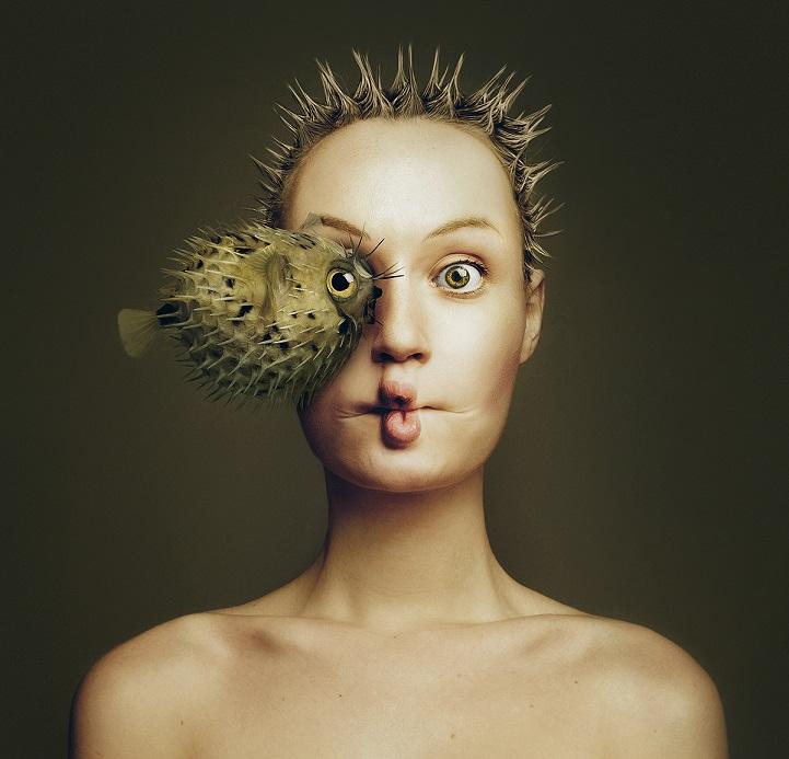 Ferocitate si gingasie: Dualitatea privirii feminine - Poza 3