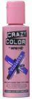 Vopsea de par Crazy Color Violette 43, 100ml