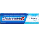 Blend-a-Med 3D White Fresh Cool Water 100ml