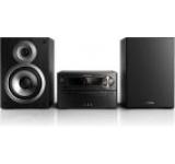 Micro Sistem Philips BTD5210, CD/DVD Player, Bluetooth