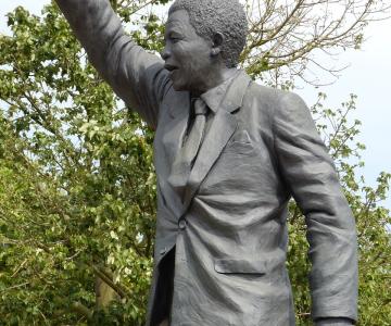 Nelson Mandela: 20+ Principii de viata care te fac mai puternic