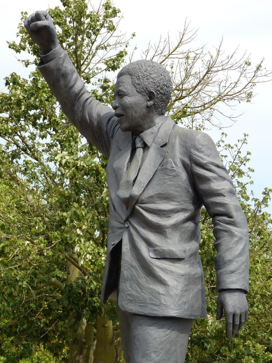 Nelson Mandela: 20+ Principii de viata care te fac mai puternic - Poza 1