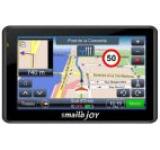 Sistem de Navigatie Smailo Joy, Ecran 4.3inch TFT LCD, Procesor 800MHz, Microsoft Windows CE 6.0, Harta Romaniei