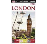 Eyewitness Travel Guide: London