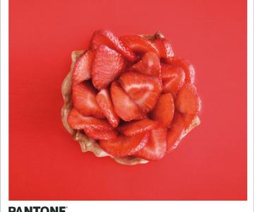 Culori delicioase din gama Pantone