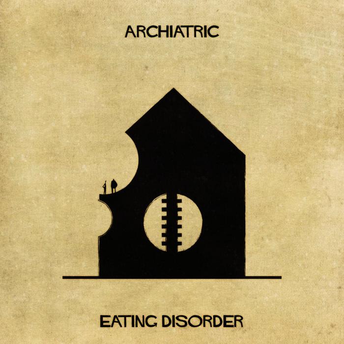Afectiunile mentale explicate cu ajutorul arhitecturii - Poza 14