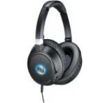 Casti cu Microfon Audio-Technica ATH-ANC70 (Negre)