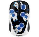 Mouse Logitech Wireless M238 (Spaceman)