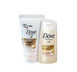 Pachet Dove Hair Therapy (Sampon + Balsam)