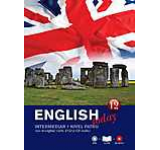 English today - Curs de engleza (carte DVD si CD audio) Vol. 12