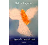 eBook - Legende despre Isus, Selma Lagerlof