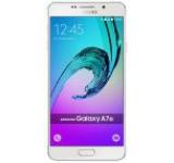 Telefon Mobil Samsung Galaxy A7 (2016), Procesor Octa-Core 1.6GHz, Super AMOLED Capacitive touchscreen 5.5inch, 3GB RAM, 16GB Flash, 13MP, 4G, Wi-Fi, Dual Sim, Android (Alb)