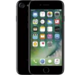 Telefon Mobil Apple iPhone 7, Procesor Quad-Core, LED-backlit IPS LCD Capacitive touchscreen 4.7inch, 2GB RAM, 128GB Flash, 12MP, Wi-Fi, 4G, iOS (Jet Black)