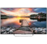 Televizior LED Sony BRAVIA 165 cm (65inch) KDL-65W855C, Full HD, Smart TV, 3D, X-Reality PRO, Motionflow 800Hz, Android TV, CI+