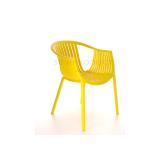 Scaun Luigi Yellow
