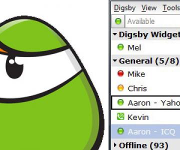 Messenger: 5 aplicatii excelente pentru chat