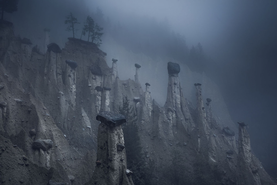 National Geographic: Cele mai frumoase fotografii de calatorie - Poza 4