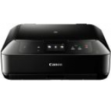 Multifunctional Canon Pixma MG7750, InkJet, A4, 15 ppm, Duplex, Retea, Wireless (Negru)