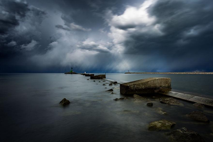 Starile de spirit ale Marii Baltice, in fotografii sublime - Poza 9