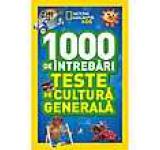 1000 de intrebari. Teste de cultura generala. Vol. 6